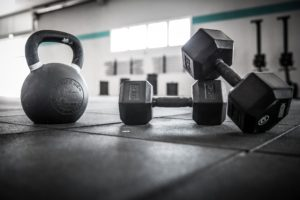 7 Reasons to Try CrossFit